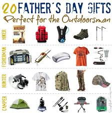 s day gifts for outdoorsmen happy home