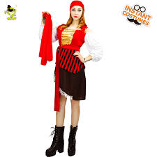 Halloween Pirate Costumes Compare Prices Pirate Costume Womans Shopping Buy