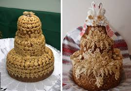 wedding cake alternatives international traditions