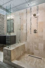 Tile Master Bathroom Ideas by Bathroom Shower Marble Tile Queen Beige Polished Marble Floor