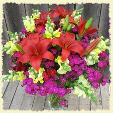 day flowers california organic flowers send organic flowers next day nationwide