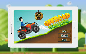 hill climb racing monster truck off road climbing car racing android apps on google play