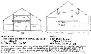 dutch barn plans old barn plans can t remember where i originally