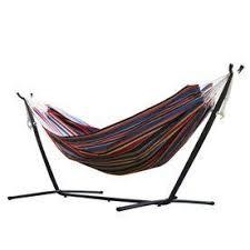 cele mai bune 25 de idei despre double hammock with stand pe