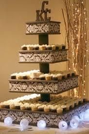 wedding cupcake tower diy cupcake stand wedding cupcake stand