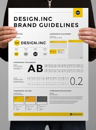 best 25 brand guidelines template ideas on pinterest brand