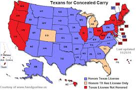 pa carry permit reciprocity map concealed carry permit reciprocity map my