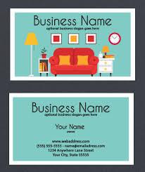Slogans For Interior Design Business Business Card Designs 2 Sided Printable Business Card Design
