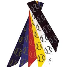 softball ribbon by the yard softball printed ribbon by the yard longstreth