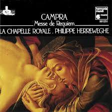 eclassical campra messe de requiem