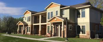 retirement apartments for seniors