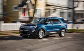 Ford Explorer Colors - 2018 ford explorer colors 3789