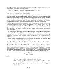 bureau de change 91 appendix c volume reduction of highway runoff in areas