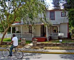 from this selma house martin luther king made civil rights