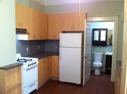 Kitchen Cabinets Memphis Apartment Unit 2 At 901 Philadelphia Street Memphis Tn 38104