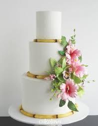 51 best hawaiian theme cakes images on pinterest cake wedding
