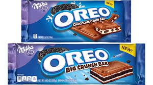 where can i buy chocolate covered oreos you can now buy oreo chocolate candy bars la times