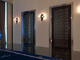 Modern Bedroom Door Designs - best modern interior doors classy door design