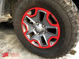 jeep wrangler rubicon jk jeep wrangler jk rubicon 17 wheel decal overlays shine graffix com