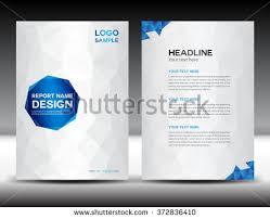 free vector company profile template download free vector art