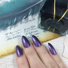 what did i miss nail polish hamilton musical thomas jefferson