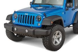 07 jeep wrangler j w speaker model 8700 evolution j series led headlights for 07