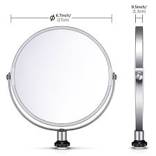 best ring light mirror for makeup neewer tabletop ring light makeup kit 14 inch outer dimmable led