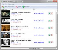 download mp3 from page source top 16 best free youtube downloader software for your pc