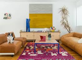 home design story friends this midcentury la home is an epicenter of design cool
