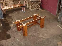 patio table base ideas beautiful wood slab table bases for patio base ideas marble tops