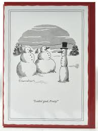 looking good 5x7 christmas card new yorker xmas cards funny