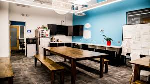 a virtual tour of 4 of boston s coolest tech offices built in boston bookbub