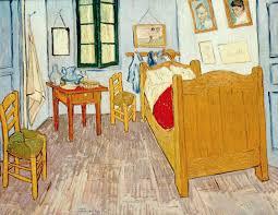 chambre gogh 1889 gogh la chambre or photo de 6tt gogh martin v