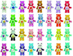 which care bear are you playbuzz