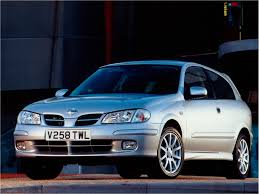 nissan almera car service manual 2001 catalog cars