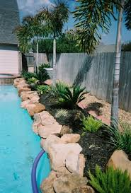for around pools but i like for other areas except the palm