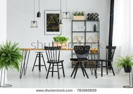Living Room Dining Table Dining Stock Images Royalty Free Images Vectors
