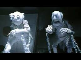 muppet christmas carol marley and marley youtube