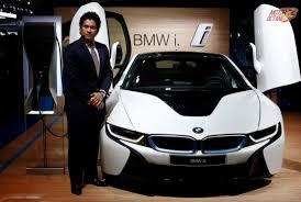 bmw careers chennai sachin tendulkar launches bmw i8 rediff com business