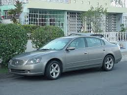 nissan altima 2005 how much 2005 nissan altima information and photos zombiedrive