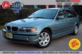 bmw 2002 325xi 2002 bmw 3 series awd 325xi 4dr sport wagon in whitman ma auto