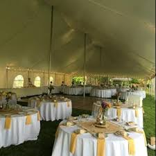 linen rentals md affordable party tent rentals in maryland