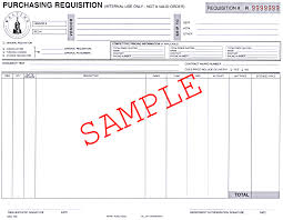 Purchase Request Form Template Excel Wcsu Purchasing Manual
