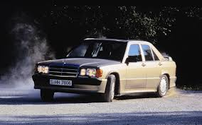 1983 mercedes benz 190 e 2 3 16 review supercars net