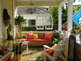 Patio 4 Patio Decorating Ideas by Pvblik Com Decor Patio Bench