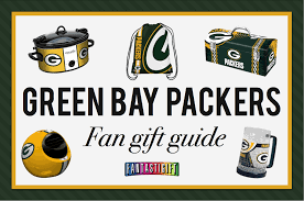 best gifts for green bay packers fans fantastigift