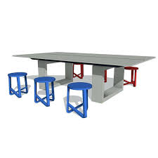 outdoor table tennis dining table outdoor table tennis dining table concrete ping pong dining table