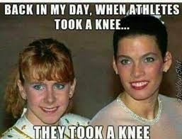 Back In My Day Meme - dopl3r com memes back in my day when athletes took a knee they