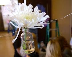 bud vase garland medium bud vase etsy