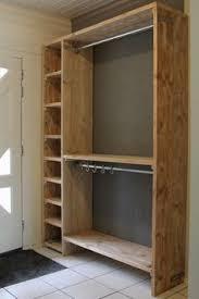 innovative ideas wooden portable closet wood closet u0026 wadrobe ideas